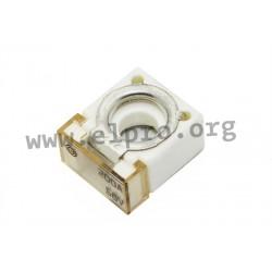 CF050, iMaXX automotive blade type fuses, 58V, cubeOTO, bolt-on, CF series