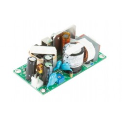 ECF40US18, XP Power switching power supplies, 40W, for medical technology, open frame (PCB), ECF40 series