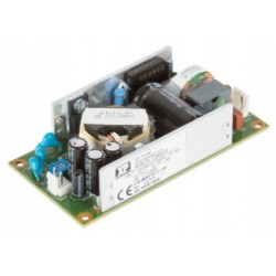 FCS60US12, XP Power switching power supplies, 60W, for medical technology, open frame (PCB), FCS60 series