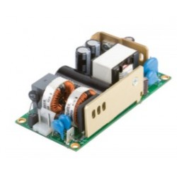 ECS130US12, XP Power switching power supplies, 130W, for medical technology, open frame (PCB), ECS130 series