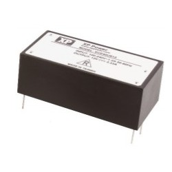 ECE40US24, XP Power switching power supplies, 40W, PCB, ECE40 series