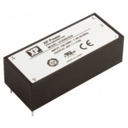 ECE60US24, XP Power switching power supplies, 60W, PCB, ECE60 series