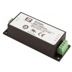 ECE60US24-S, XP Power switching power supplies, 60W, PCB, ECE60 series