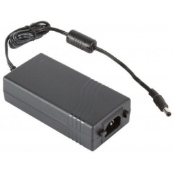 AKM65US24, XP Power desktop switching power supplies, 65W, for medical technology, energy efficiency Level VI, AKM65 series