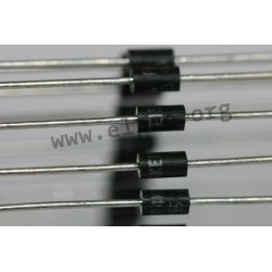 P4KE56CA R0G, Taiwan Semiconductor transient voltage suppression diodes, 400W, P4KE A series