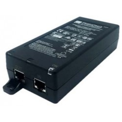 POE29U-1AT(PL)D, Phihong PoE desktop switching power supplies, 30W, POE29U series