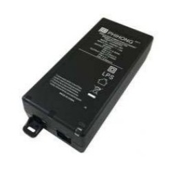 POE60U-1BTE, Phihong PoE desktop switching power supplies, 60W, POE60U series