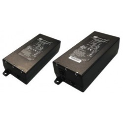 POE90U-1BT6, Phihong PoE desktop switching power supplies, 90W, POE90U series