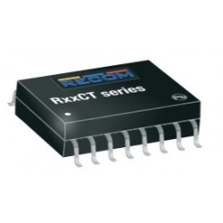 R05CT05S-CT, Recom DC/DC converters, 0,5W, SMD, for medical technology, R05CT05S series