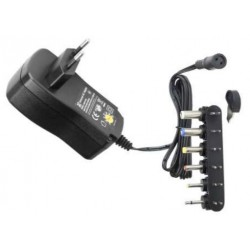 HNP18-UNIL6, HN-Power plug-in switching power supplies, 6 to 24W, HNP-UNIL6 series