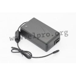 2440135000, Mascot battery chargers, for Li-ion batteries, 2440 LI series