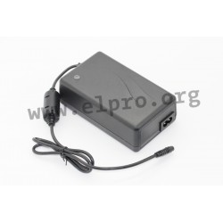 2440425000, Mascot battery chargers, for Li-ion batteries, 2440 LI series