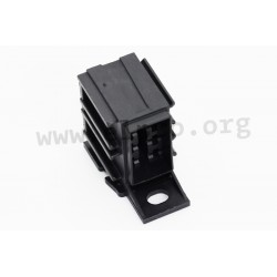 H7210, iMaXX automotive blade type fuse holders, for miniOTO
