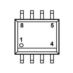 AD622ARZ, RF amplifier ICs