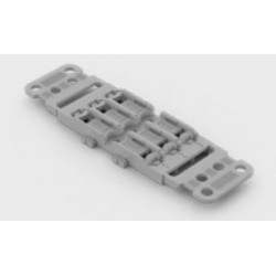 221-2513, Wago connecting clamps, 32A, COMPACT 221 series