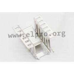 FK 270 MI 220 V, Fischer clip-on heatsinks, FK series