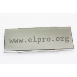 DE336TU-30/6,35, liquid crystal displays LCD