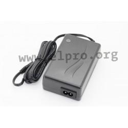 2541295000, Mascot battery chargers, for Li-ion batteries, 2541 LI series