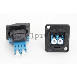 CP30213, Cliff feed through connectors, FT series