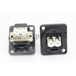 CP30214, Cliff feed through connectors, FT series