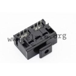 TODX2355(F), Toshiba fiber optic transceiving modules, TODX series