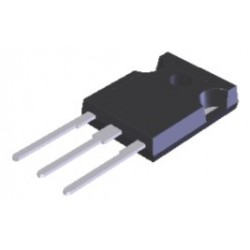 FCH165N60E, ON Semiconductor power MOSFETs, TO247 housing, FCH and FDH series