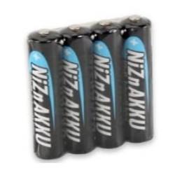 1321-0001P, Ansmann NiZn batteries, 1,6V, 132 series