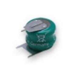 55608302059, Varta NiMH memory rechargeable batteries, 2,4V/3,6V, with soldering lugs, V80H series