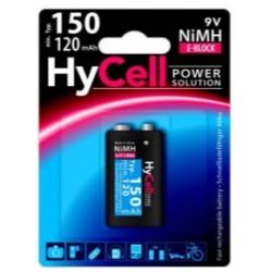5035322, Ansmann NiMH batteries, 1,2V/8,4V, HyCell series