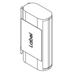 2447-3030-03, Ansmann Lithium-ion battery packs, 3,6V to 14,4V, 18650 series