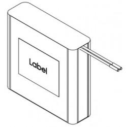 2447-3032-03, Ansmann Lithium-ion battery packs, 3,6V to 14,4V, 18650 series