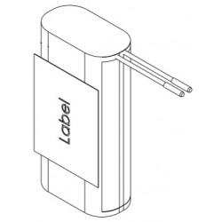 2447-3033-02, Ansmann Lithium-ion battery packs, 3,6V to 14,4V, 18650 series
