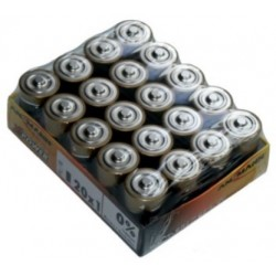 5015691-888, Ansmann alkaline manganese batteries, 1,5V and 9V, X-Power series