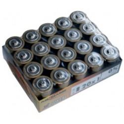 5015701-888, Ansmann alkaline manganese batteries, 1,5V and 9V, X-Power series
