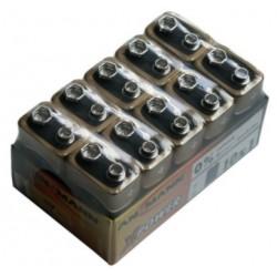 5015711-888, Ansmann alkaline manganese batteries, 1,5V and 9V, X-Power series