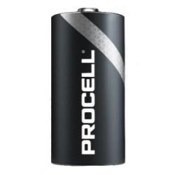 80004592, Duracell alkaline manganese batteries, 1,5V/4,5V/9V, Procell series