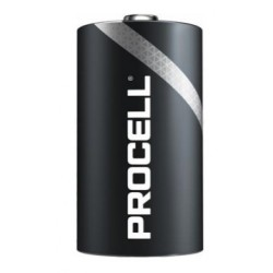 80004593, Duracell alkaline manganese batteries, 1,5V/4,5V/9V, Procell series