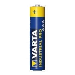 04003 211 302, Varta alkaline manganese batteries, 1,5V/9V, Power One and Industrial Pro series