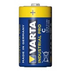 04014 211 111, Varta alkaline manganese batteries, 1,5V/9V, Power One and Industrial Pro series