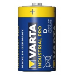 04020 211 111, Varta alkaline manganese batteries, 1,5V/9V, Power One and Industrial Pro series