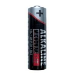1522-0017, Ansmann alkaline manganese batteries, 1,5V/9V, Alkaline and Industrial series