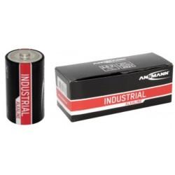 1503-0000, Ansmann alkaline manganese batteries, 1,5V/9V, Alkaline and Industrial series