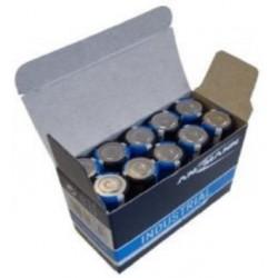 1501-0010, Ansmann lithium batteries, 1,5V/9V, ANS series