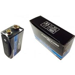 1505-0002, Ansmann lithium batteries, 1,5V/9V, ANS series