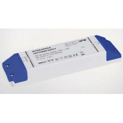 SLT250-24VLG-E, Self LED drivers, 250W, IP20, constant voltage, SLT250-VLG-E series