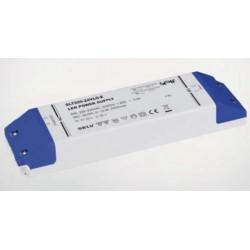 SLT250-48VLG-E, Self LED drivers, 250W, IP20, constant voltage, SLT250-VLG-E series