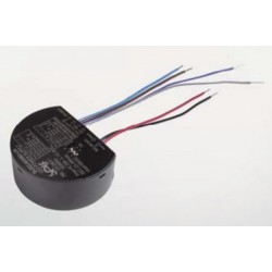 SLD23-600IBD-UN, Self LED drivers, 23W, IP20, constant current, dimmable, DALI 2.0 interface, SLD23-IBD-UN series