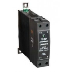 CKM0630, Sensata/Crydom solid state relays, 30A, 60V, MOSFET output, DC voltage, DIN rail, CKM06 series