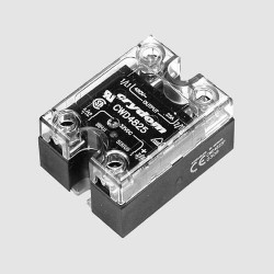 CWD4850P, Crydom solid state relays, 10 to 125A, 660V, thyristor output, CW48 and HD48 series