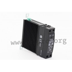 CKRA2430, Crydom solid state relays, 10 to 30A, 280V, thyristor output, DIN rail, CKR240 series